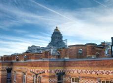 Justitiepaleis in Brussel