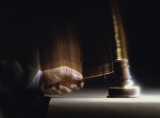 Franstalige Brusselse rechters schuldig aan 'rechtsweigering'